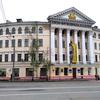 ウクライナ旅行[71] (2019年5月) キエフの観光スポット:キエフ・モヒーラ・アカデミー