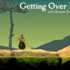【Getting Over It 】壺おっさんのハンマー登山ゲームクリアしました。