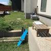 自宅の庭をどうするか-外構屋さんに行き始めたこと-こどもたちが集まって遊ぶ庭