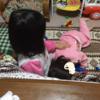 子供が遊ぶ姿って可愛い!