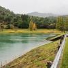 八丁ダム(佐賀県小城)