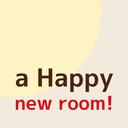 おうち時間ライフスタジオ~a Happy New Room!