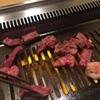 焼き肉やさん「祇園石屋」さんにお邪魔しました