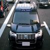 ジャパンタクシーに見える近未来の自動車像と日本の底力