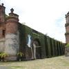 ビガン(Vigan)付近にある世界遺産「ヌエストラ・セニョーラ・デ・ラ・アスンシオン教会」に行きました