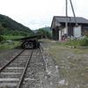 岩泉線-3:岩手和井内駅跡