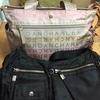 昨日のランチで、あのバッグもデビューしました!(^O^)/