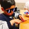 【2歳半】リアルおままごと★息子にナイフを使わせてみました!そこから感じた子供を活かすか殺すかの親の姿勢