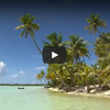 南太平洋の楽園 タヒチのバケーション
