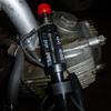 CS90 その後の点火電圧