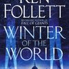 英語読書日記26(耳読書No.18)Winter of the World