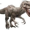 インドミナスレックス - ジュラシックワールド恐竜