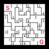 ジャンプ迷路:問題15