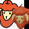 SculptGL+SculptFab+Maya+Photoshopで3Dモデルを作った