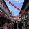 【中国語】【中国語方言】【華語】‐大陸中国語 vs マレーシア・シンガポール華語