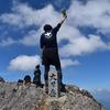 【八海山日帰り登山】少年時代の思い出の地はぶっとんだ山だった!!