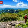 【上信越】浅草岳、田子倉湖と百花繚乱のヒメサユリを楽しむ初夏の山旅