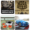 【Black Friday Sale】Vol.5 リアルな物理アニメーションでGTAが作りたい「Advanced Tools」「Mega Wires」「Edy's」「Realistic Car」を紹介
