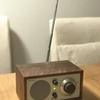 良き音、Tivoli Audio MODEL ONE BTでαステーションを聞く