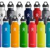 アメリカで大人気!Hydro Flask (ハイドロフラスコ)