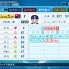 MLB再現選手 コーリー・シーガー 2020年 LAD【リクエスト】