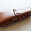 使いにくいお財布は金運・人間運が逃げる!エルメスのベアンに戻しました