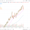株式トレードポジション報告(20210226)