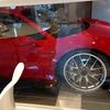 札幌市  super car& cafe FICATA /   スーパーカーを見ながら