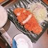 とんかつ和幸でロースカツ定食食べてみた♪