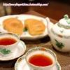 【紅茶とスイーツの美味しいペアリング】御座候の今川焼きに合う紅茶