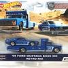 CAR CULTURE TEAM TRANSPORT MIX H