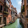 とうとうヴェネツィアに行った話