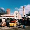 イタリア Verona(ヴェローナ)の蚤の市