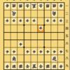 将棋ウォーズ初段の将棋日記 居飛車 VS 四間飛車(パックマン)