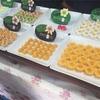 【バンコク】クレット島【お菓子・焼き物】
