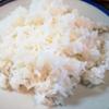 湯取り法とは?お米を茹でれば糖質カット炊飯できるか実際に作ってみた結果~タイ米(ジャスミンライス)編~