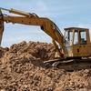 【建設機械大手KOMATSU】キャタピラーと並ぶ日本の大手建設機械メーカーです。