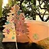 クリスマスカード⑤