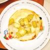 インド料理 ドサ(ドーサ) グルテンフリー♪