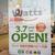 玉島TOPS Wattsがオープン!今週土曜日!