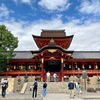(京都八幡ぶらぶら)石清水八幡宮