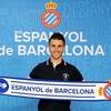 Cedido al Espanyol