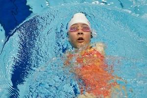 【パラスポーツ】パラ水泳日本選手権①~女子背泳ぎの新星・山田美幸がパラリンピックメダルも狙える好記録