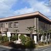 天龍村図書館を訪れる