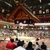 大相撲'20.7月場所感想「一人マス席最高やわ」
