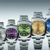蚝の式腕時計の模範:ロレックススーパーコピーは新作のOyster Perpetualのシリーズを作り出します-www.gooir.com
