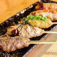 【金沢】8種類の絶品鶏つくねが人気の「可寸-kazun-」がオープン!【NEW OPEN】