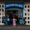 第15話「London、ブリクストンの美味しいお店と歩き方」