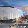 横浜文化体育館が建て替えられて横浜ユナイテッドアリーナが出来るぞおおおおお!!!