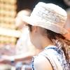 ピューロランドに親子で来た友達を撮影しました! #ピューロアンバサダー